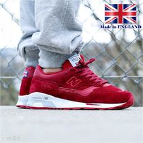 限定★ 国内発 関税込 New Balance M1500 Made in ENGLAND / Red
