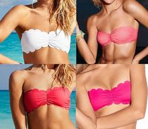☆Victoria's Secret☆ PINK Scalloped Bandeau トップのみ 7色
