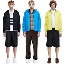 ACNE  Wilfred New Bright 3色 Black/Blue/Yellow