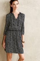 Anthropologie ワンピース Galan Dress