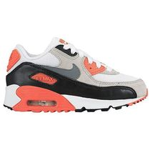 SS15 NIKE AIR MAX 90 PS OG INFRARED 17-22cm キッズ 送料無料