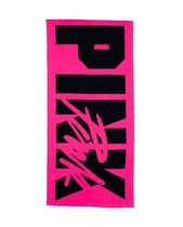 ☆Victoria's Secret☆ PINK Beach Towel ビーチタオル