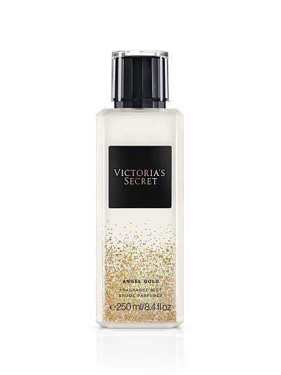 (送料込)Angel GOLD FRAGRANCE MIST (250ml)