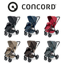 CONCORD(コンコルド) ベビーカー 【国内発送】2015 コンコルド Wanderer  * ベビーカー CONCORD