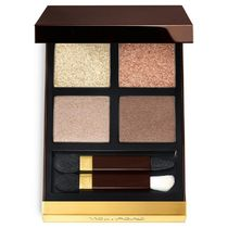 【TOM FORD】Eye Color Quad - GOLDEN MINK  -