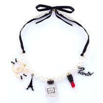 ★77th★Paris Perfume Necklace ネックレス