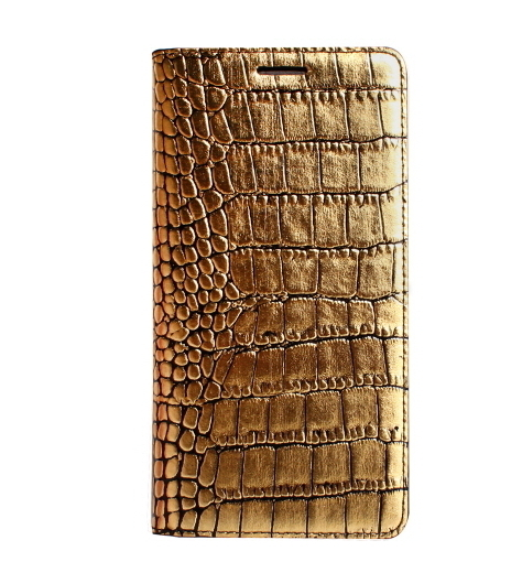 SMART PHONE CASE/上級ブランド/Galaxy S6 Edge /leather