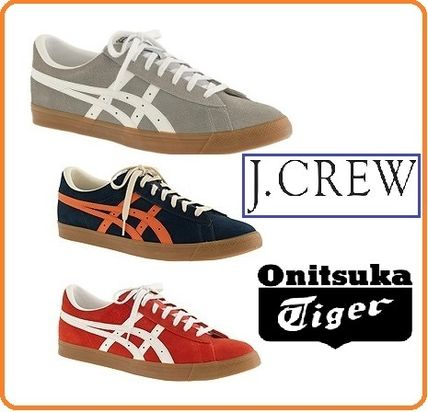 Limited Edition item 3 color onitsuka tiger x j.crew