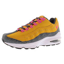 NIKE★正規品★AIR MAX 95 (GS) Gold&Pink★安心追跡発送