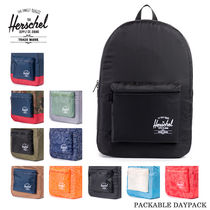 PACKABLE DAYPACK[10076]