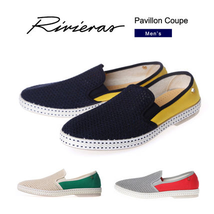 Rivieras Pavillon Coupe Mens