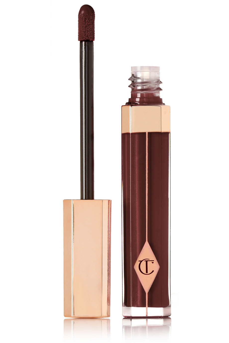 CHARLOTTE TILBURY Lip Lustre Luxe Color - Unleash Me