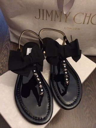 "JIMMY CHOO ""gain on sale."" Japan sold out popular WREN"