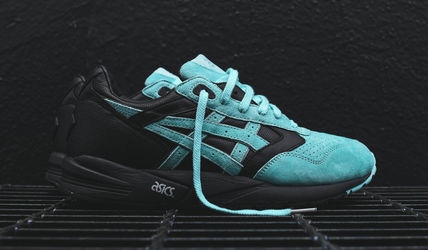 KITH NYC スニーカー RONNIE FIEG X DIAMOND SUPPLY CO. X ASICS (3)