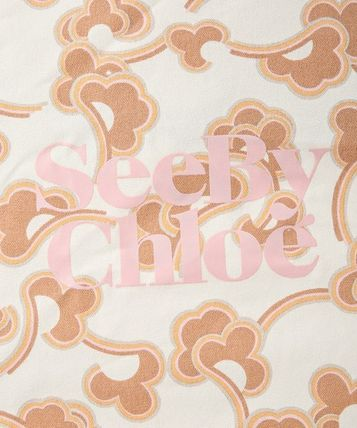 See by Chloe マザーズバッグ 安心国内発送☆ See by Chloe GIMMICK M SHOPPING トートバッグ(8)