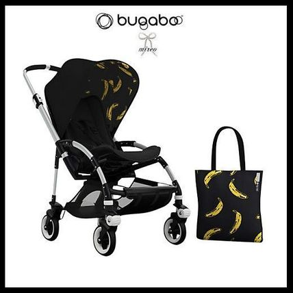 ★限定★Andy Warhol x Bee 3 Black Banana Set