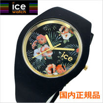 アイスウォッチ ICE WATCH 腕時計 ICE Flower ICEFLCOLUS