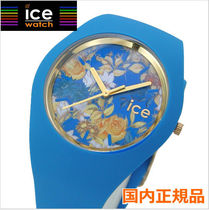 アイスウォッチ ICE WATCH 腕時計 ICE Flower ICEFLMYSUS