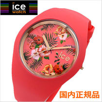 アイスウォッチ ICE WATCH 腕時計 ICE Flower ICEFLDELUS