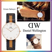 国内発送・送料関税込☆Daniel Wellington☆ Grace Selwyn♪36mm