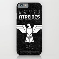 【海外限定】society6★House Atreides iPhoneケース