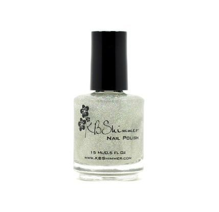 KBShimmer マニキュア 日本未入荷 ★ KBShimmer ★  Dust In The Bottle(2)