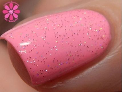 KBShimmer マニキュア 日本未入荷 ★ KBShimmer ★  Dust In The Bottle(4)