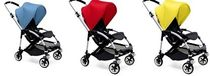 Bugaboo(バガブー) ‐Bee3 Extended Sun Canopy8色
