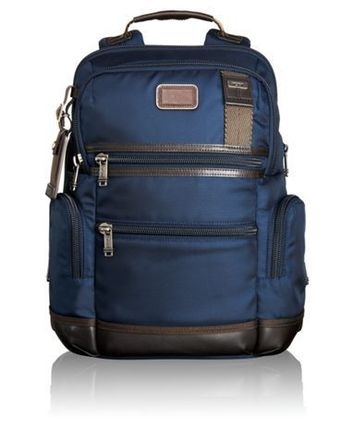 TUMI ALPHA BRAVO KNOX BACKPACK #222681