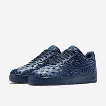 NEW!! 入手困難!! Nike - Air Force 1 Low VT (NAVY)