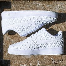 関税込 Nike Air Force 1 LV8 VT Independence Day White スター