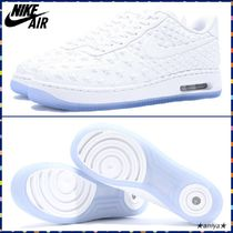関税込!! Nike Air Force 1 ELITE AS QS 2015オールスター White