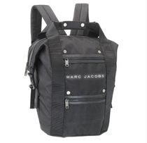 Marc by Marc Jacobs(マークバイマークジェイコブス) バックパック・リュック 【即発送】人気Marc by Marc Jacobs 2Way HANDLE バックパック♪