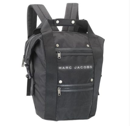 Marc by Marc Jacobs バックパック・リュック 【即発送】人気Marc by Marc Jacobs 2Way HANDLE バックパック♪(10)