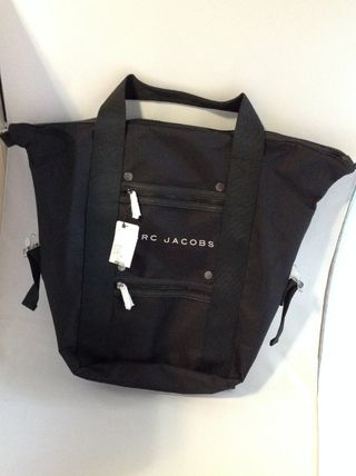 Marc by Marc Jacobs バックパック・リュック 【即発送】人気Marc by Marc Jacobs 2Way HANDLE バックパック♪