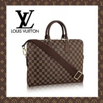 LOUIS VUITTON☆ヴィトン PORTE-DOCUMENTS JOUR トートバッグ