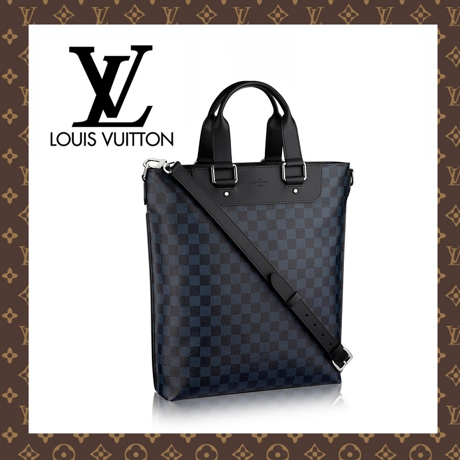 LOUIS VUITTON☆ヴィトン CABAS JOUR 2WAY トートバッグ