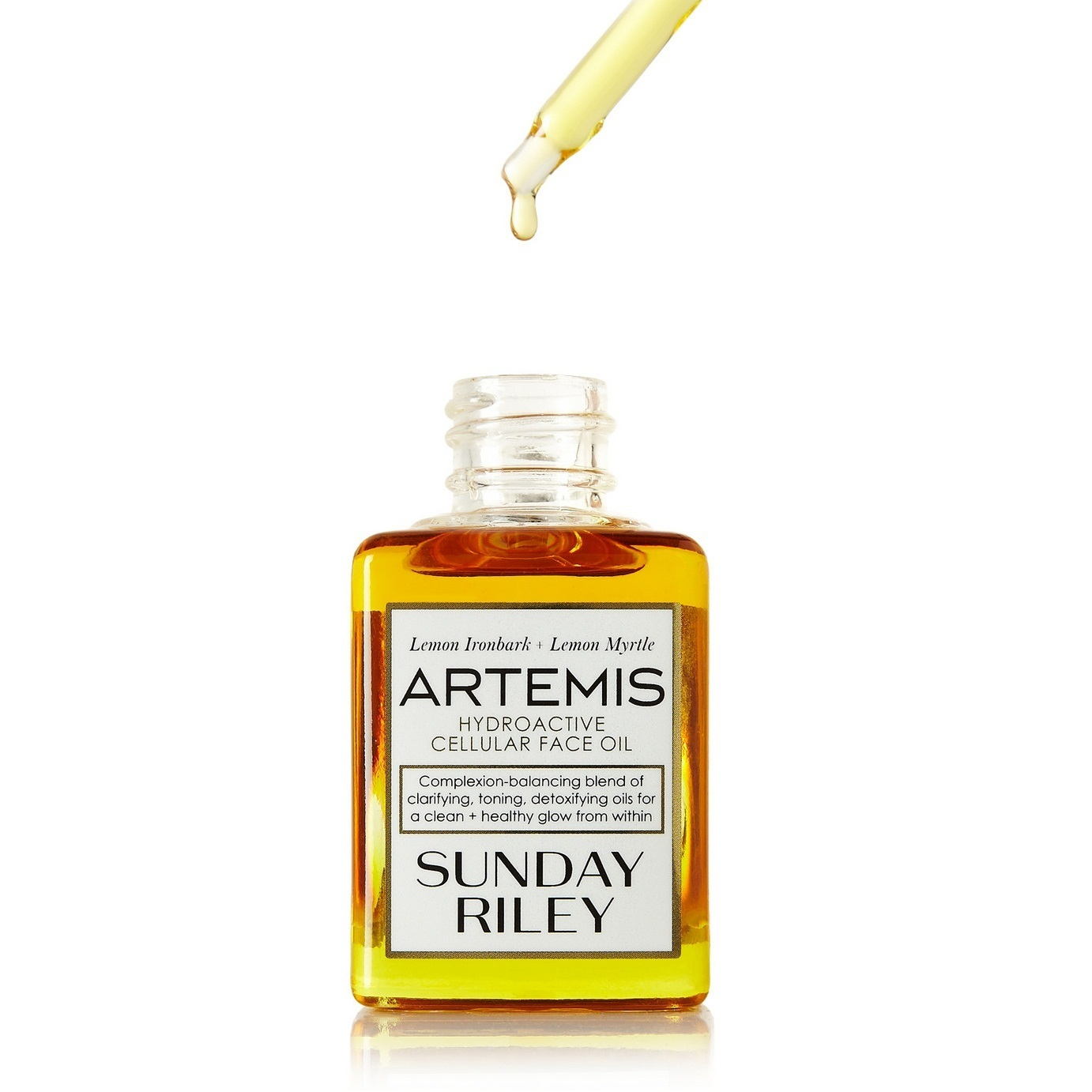 【SUNDAY RILEY】Artemis Hydroactive Cellular Face Oil