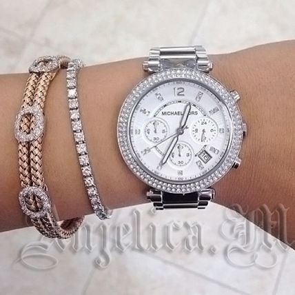 ★在庫あり★Michael Kors Ladies Watch MK5353