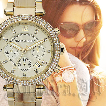 ★在庫あり★Michael Kors Ladies Watch MK5632