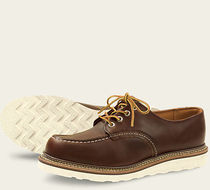 RED WING(レッドウィング) ドレスシューズ・革靴・ビジネスシューズ RED WING OXFORD STYLE NO. 8109