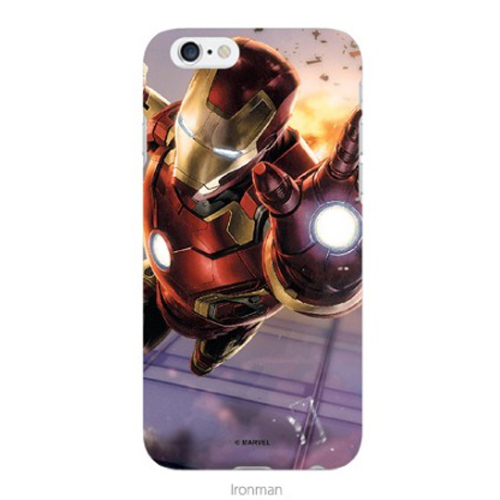 iphone6★MARVEL AVENGERS HERO(6種)★slimケース