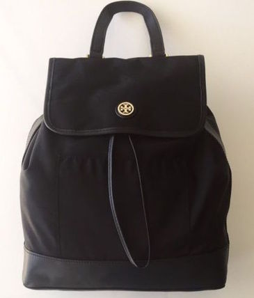 Tory Burch DESCRIPTION NYLON BACK PACK ナイロン バックパック