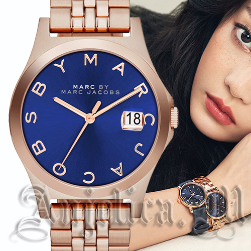 ★大人気新作★Marc by Marc Jacobs Ladies Watch MBM3316