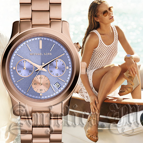 ★在庫あり★Michael Kors Ladies Watch MK6163