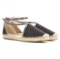 関税込・送料込☆Jimmy Choo Donna Espadrille Sandals
