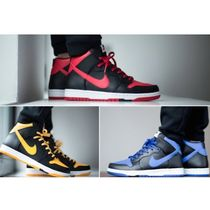 SALE!! 大人気!! Nike - Dunk Comfort (Red/Blue/Yellow)