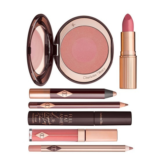 【Charlotte Tilbury】THE INGENUE