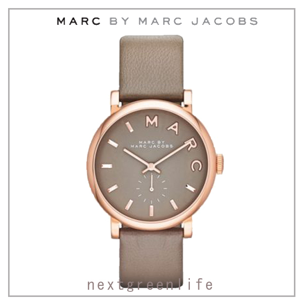 国内発送*関税送料込*Marc by Marc Jacobs*mbm1266/Baker