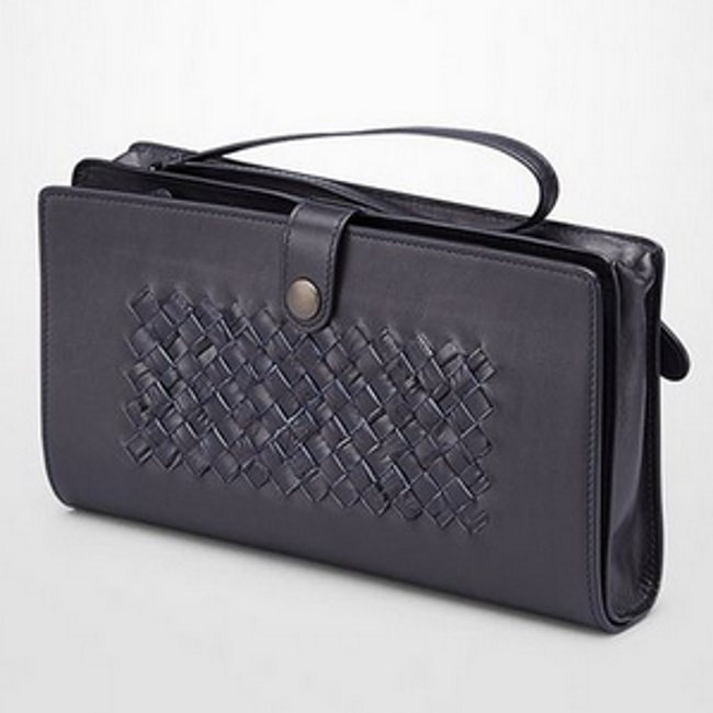 2015秋冬☆Bottega Veneta☆PORTE-DOCUMENTS TOURMALINE EN VEAU